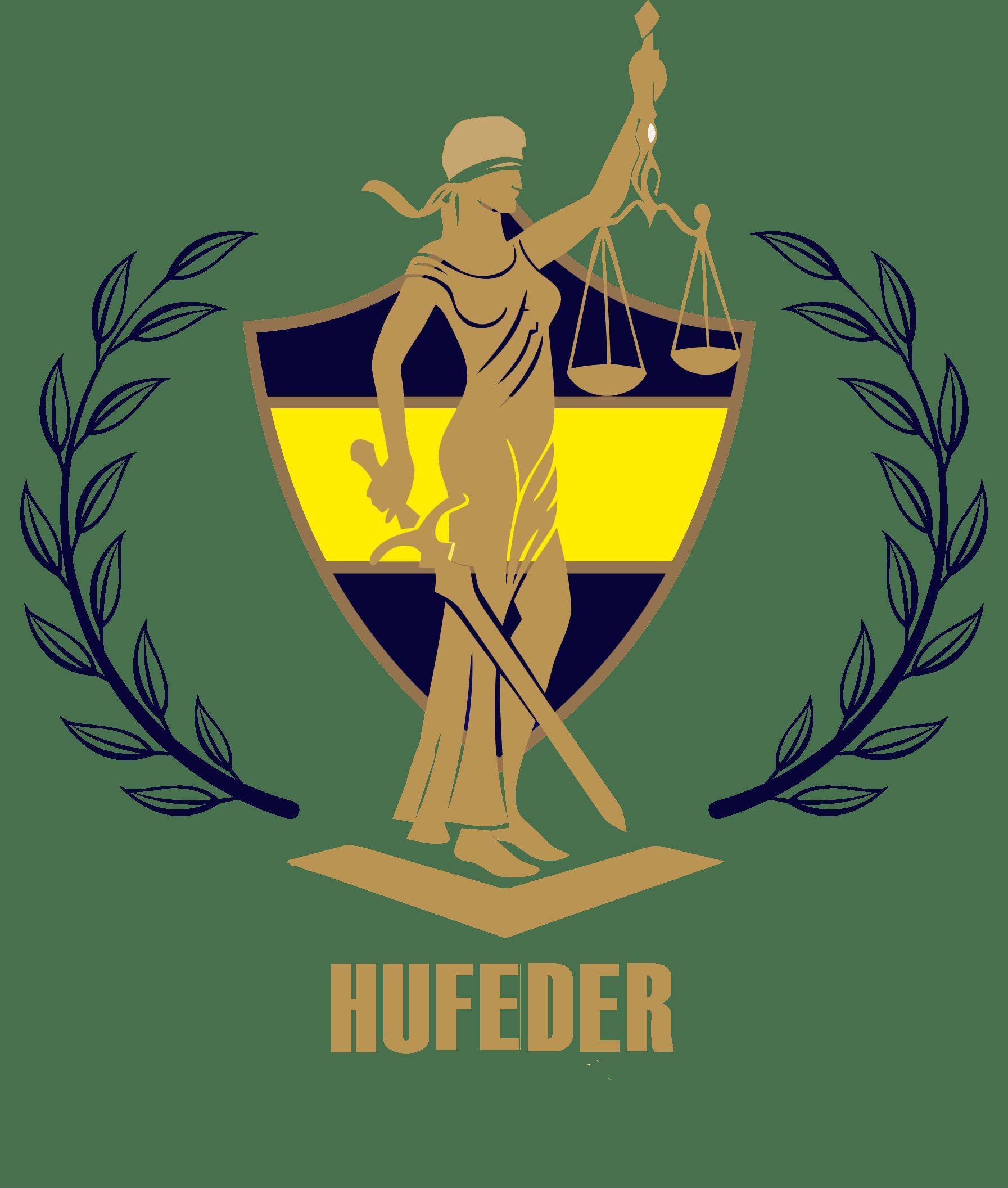 HUFEDER LOGO